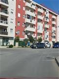 Izdaje se namješten stan  u Podgorici