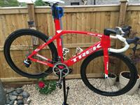 Trek Madone 9 Project One RSL Race Shop Limited
