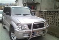 Toyota  Land Cruiser D4D