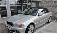 BMW - 325 ci