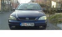 Opel - Astra DTI