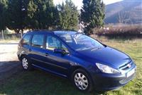 Peugeot  307 HDI -03