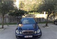 Mercedes Benz - E 270 CDI