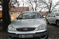 Ford - Mondeo tdCI