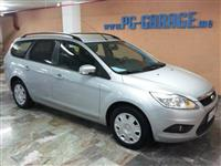 Ford Focus 1.6 tdci 109ks Turnier Style -08