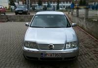 Volkswagen - Bora TDI