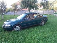 VW Passat 1.9 TDI - 97