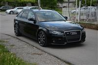 Audi A4 2.0 tdi. 88 kw. 2009 god.